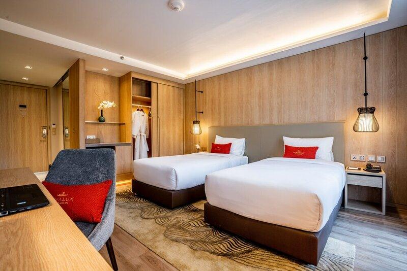 Divalux Resort & SPA Bangkok, Suvarnabhumi