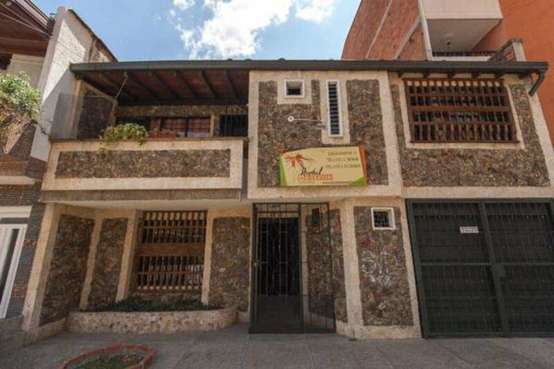 Hostal Medellin Hostel