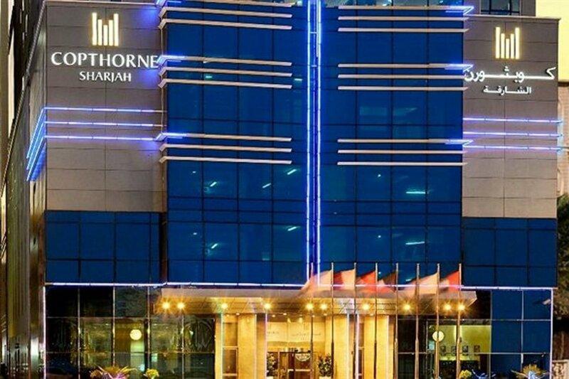 Copthorne Sharjah Hotel