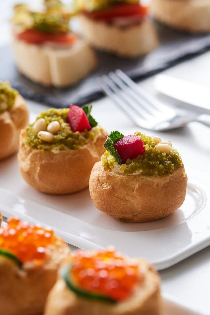 кейтеринг — Muscat Catering — Москва, фото №1