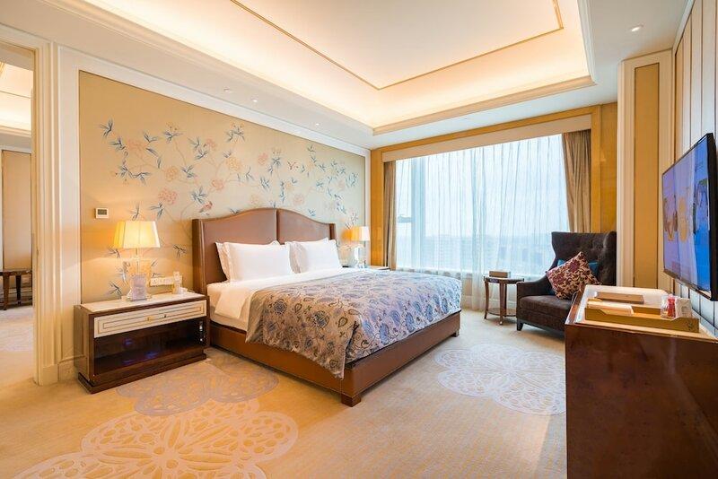 Suqian Hengli International Hotel