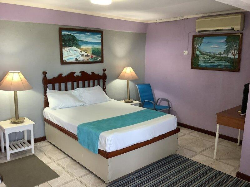 Cariblue Beach Hotel and Scuba Diving Resort