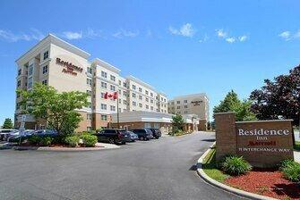 Residence Inn by Marriott Toronto Vaughan