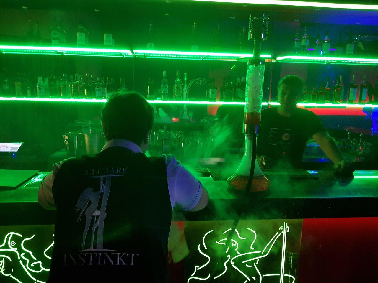 вакансии в ночном клубе краснодар