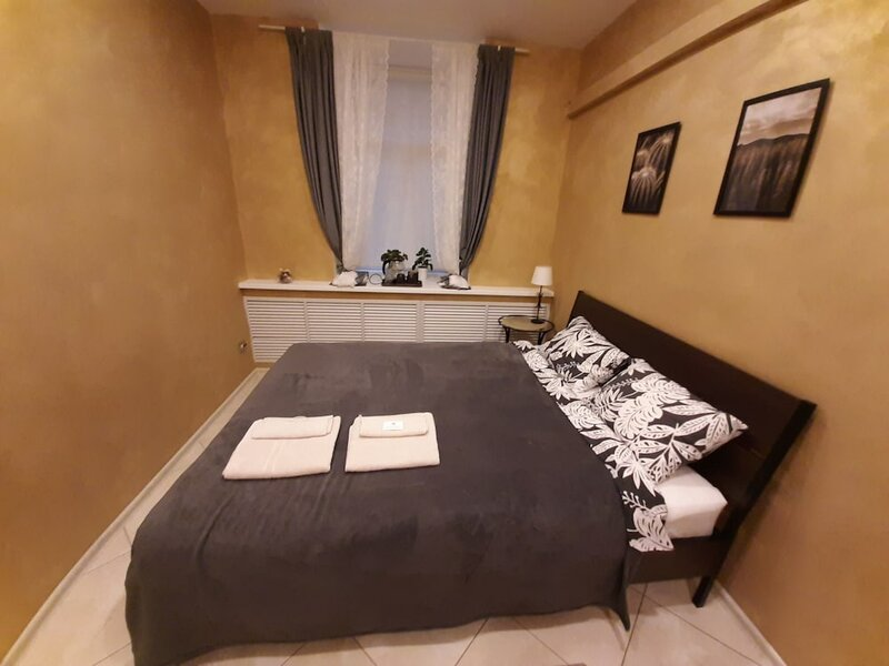 Мини-отель Бригит на Рубинштейна 25