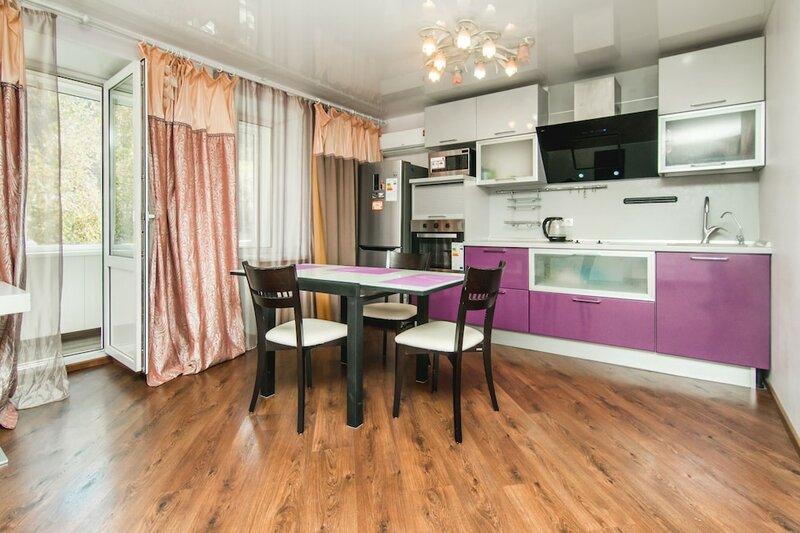 Apartment on Okeanskiy PR. 90