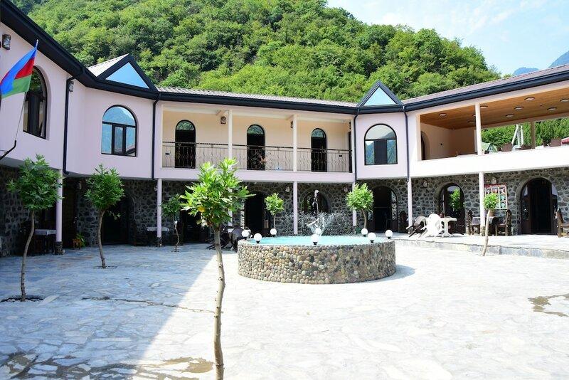 Simsek Motel&Restaurant