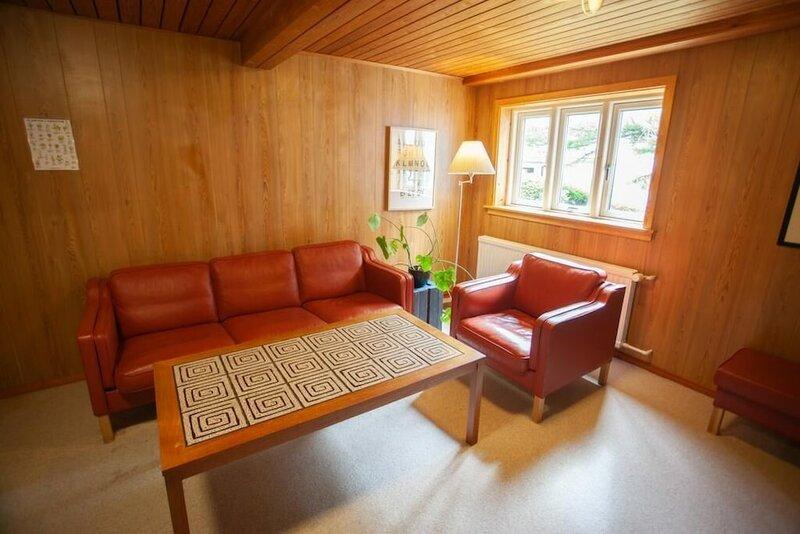 3 Storey 5 Bedroom, 3 Bathroom House in the Center of Tórshavn
