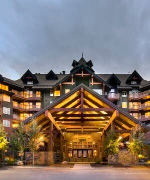 Thunder Mountain Hotel Steamboat Springs