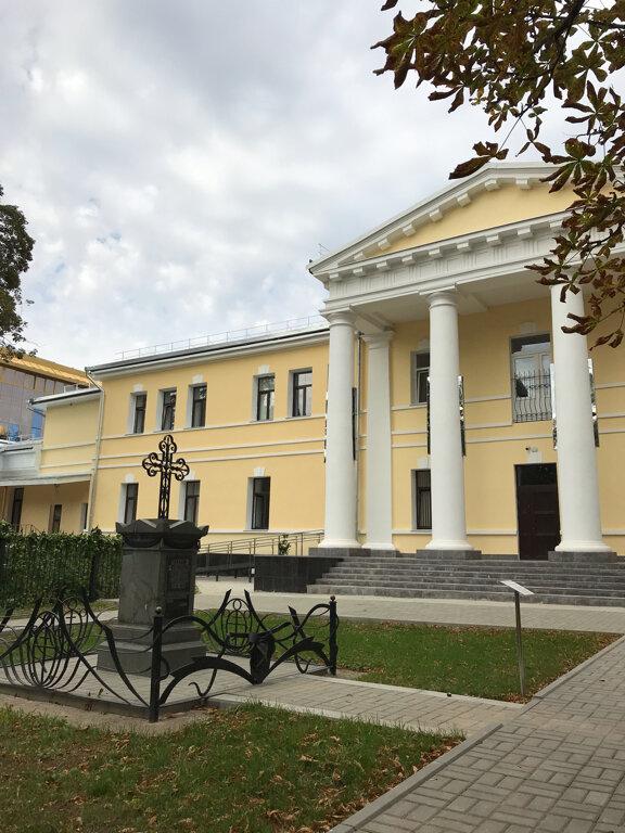 колледж — Крымский медицинский колледж — Симферополь, фото №2