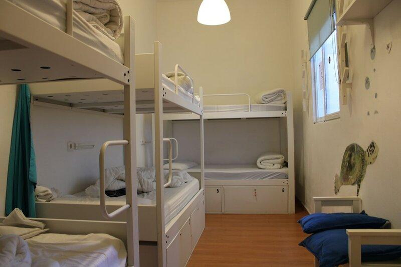 Mediterranean Hostel