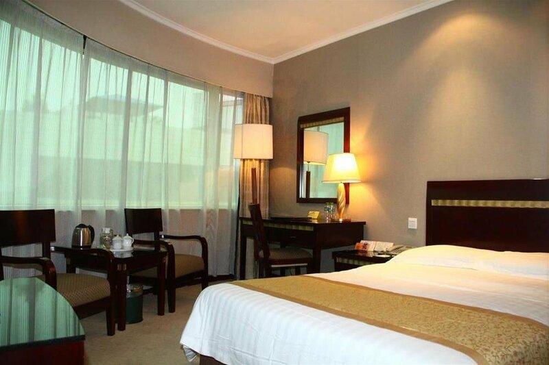 Furong Hotel - Chengdu