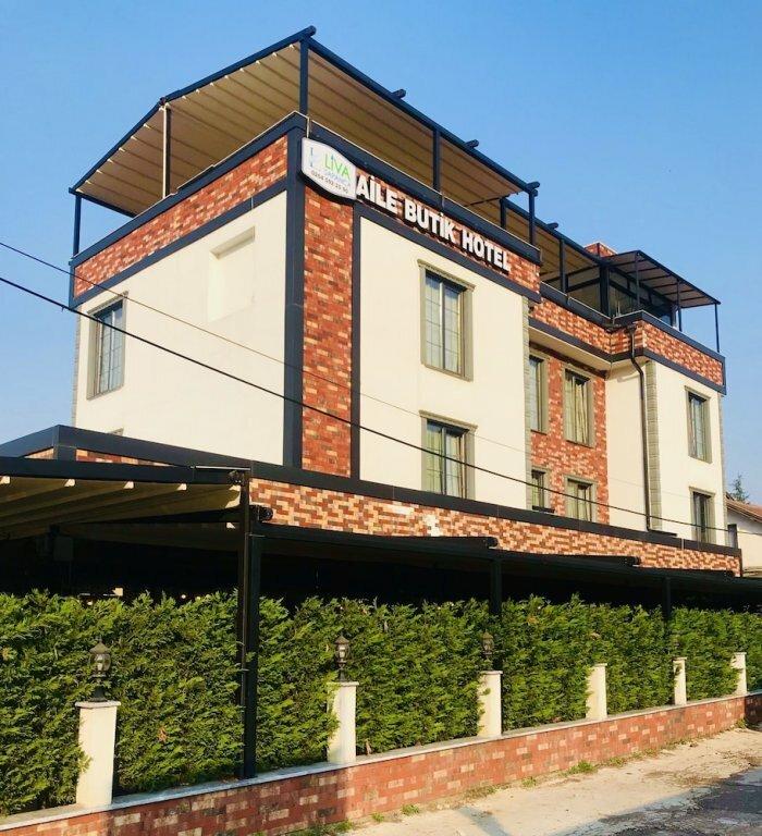 Liva Aile Butik Otel Sapanca
