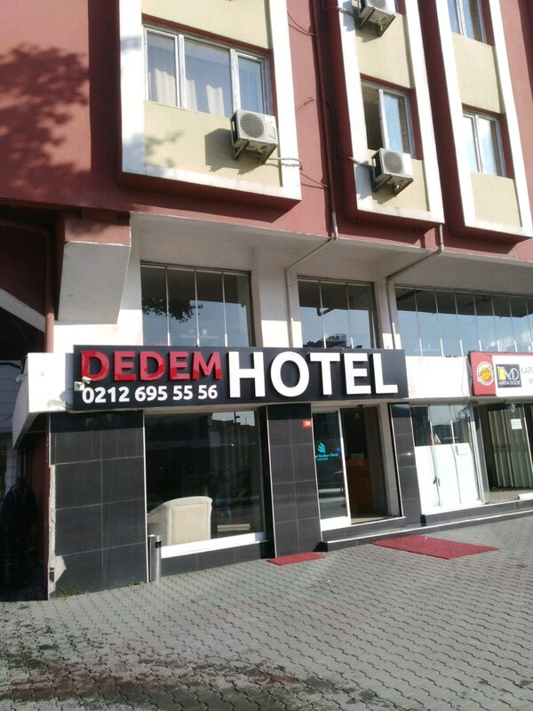Istanbul Dedem Hotel