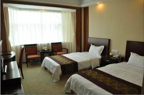 Nanjing Jinpeng Hotel