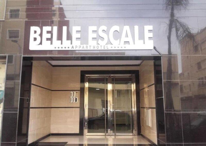 Belle Escale