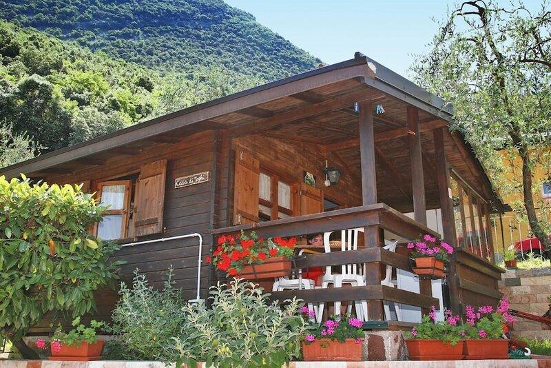 Camping Alpino