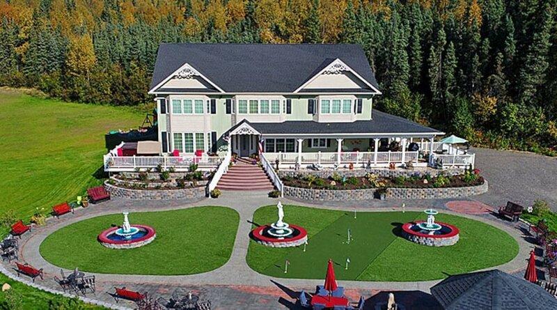 Aurora Pioneer Manor