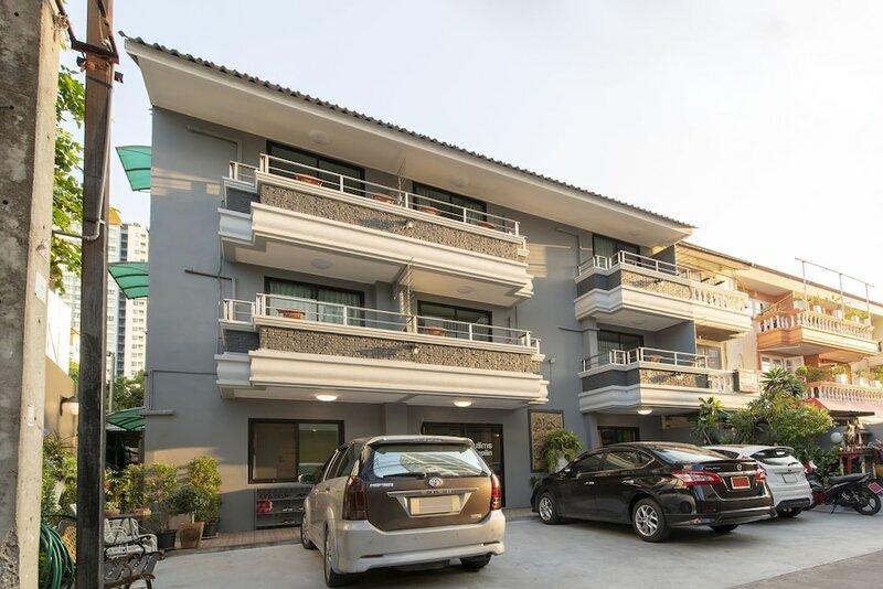 Fortune Pattaya Resort