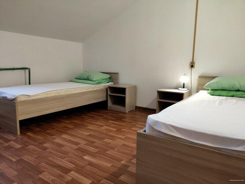 Паломническая гостиница Иосифо-Волоцкого монастыря