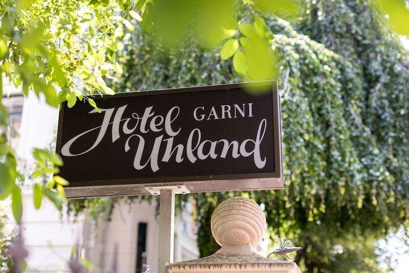 Hotel Uhland