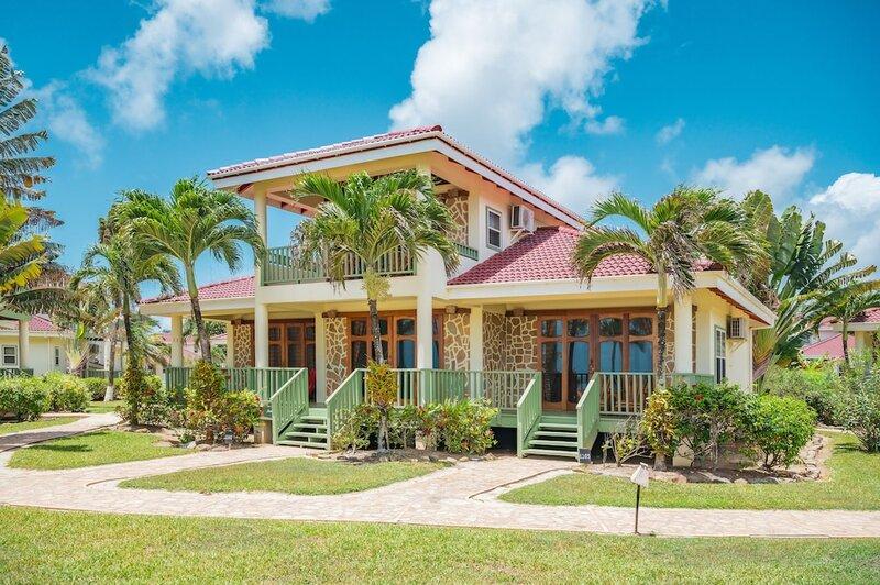 Hopkins Bay Belize, a Muy'Ono Resort