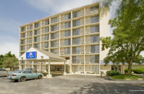 Broadview Inn and Suites