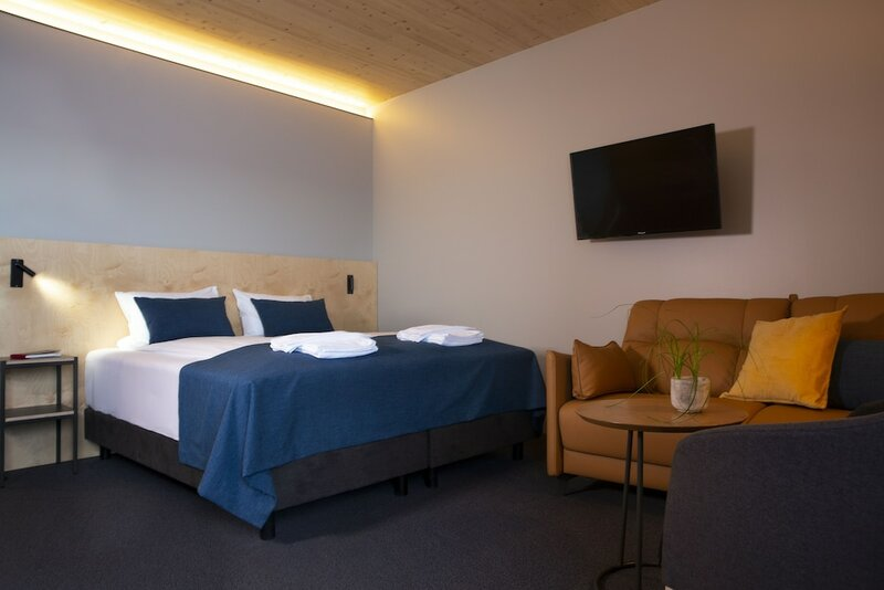 Landhotel - Your link to wonders of Iceland