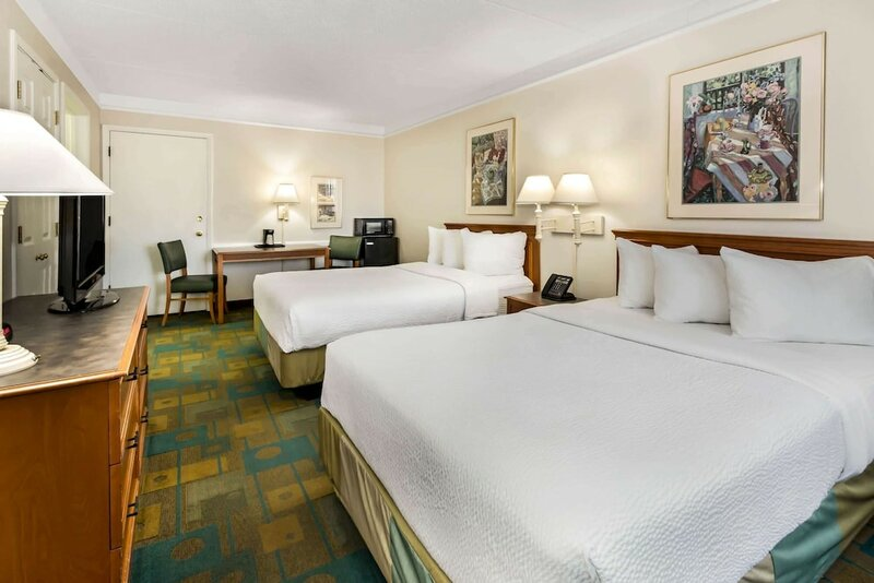 La Quinta Inn by Wyndham Albuquerque Northeast