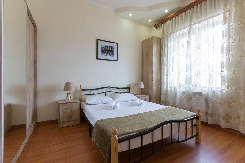 Umba Apartment № 1
