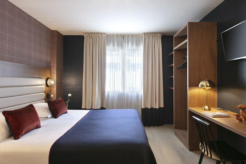 Hotel Marielle