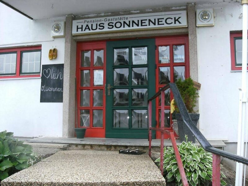 Haus Sonneneck Hotel