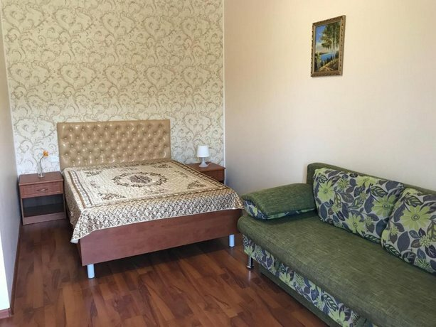 Guest House Rodos Gelendzhik
