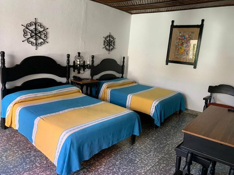 Hotel Villa de Flores