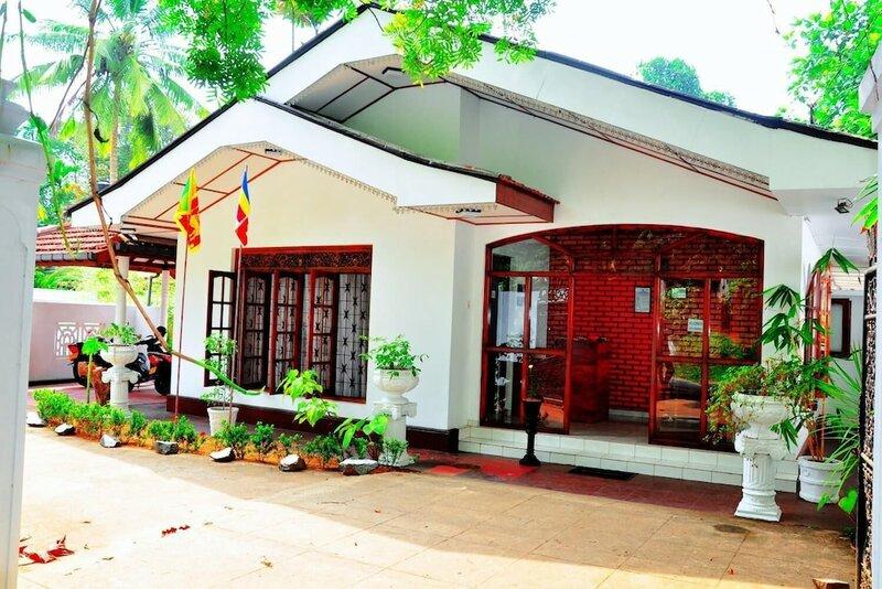 Oyo 265 Shimada Villa