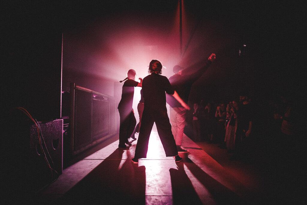 ночной клуб — Mutabor — Москва, фото №2
