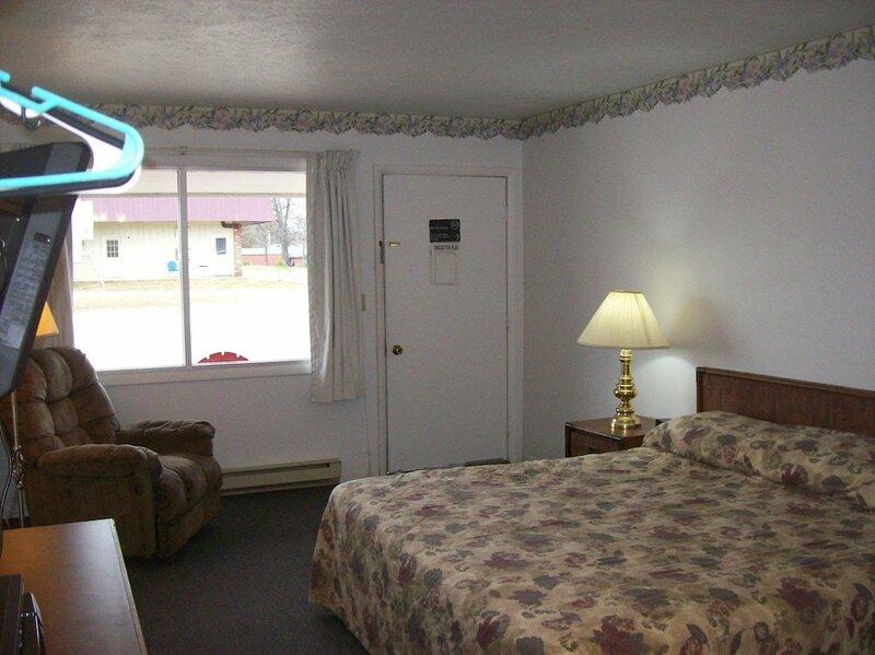 Ozark Plaza Motel & Rv Park