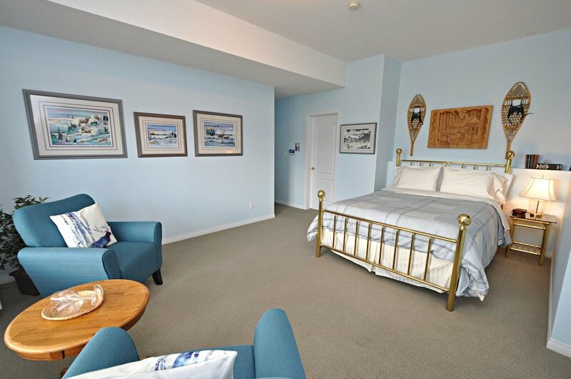 The White Horse Bed & Breakfast