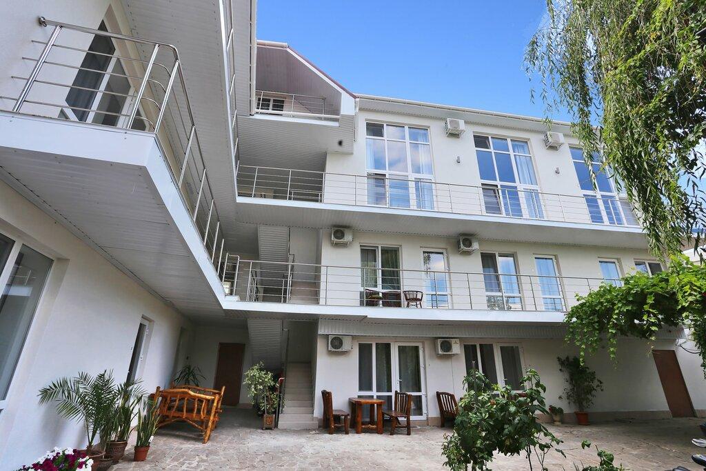 гостиница — Гостевой Дом Ива — посёлок городского типа Коктебель, фото №5