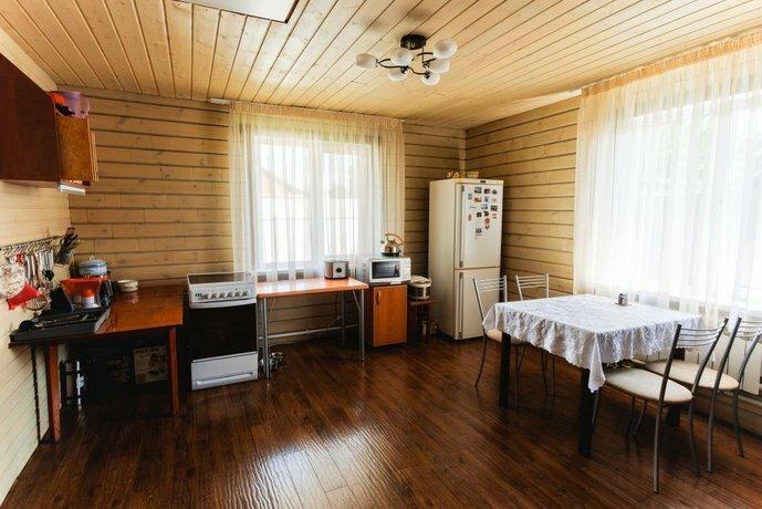 Dom V Gorode Guest House