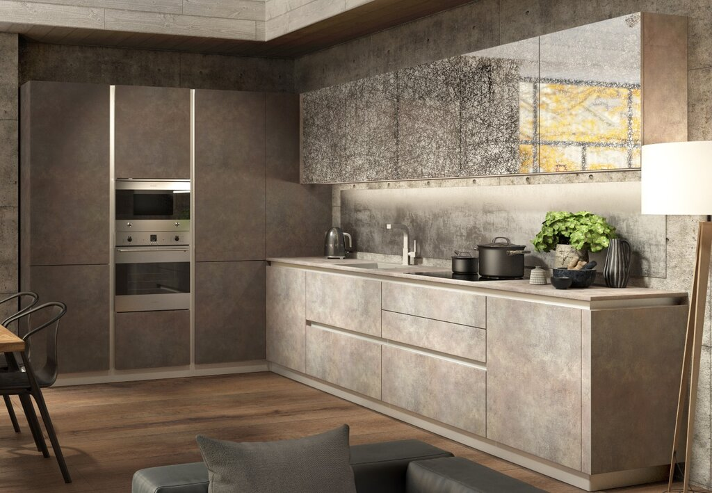 поиск быстрый, кухни под бетон фото слово