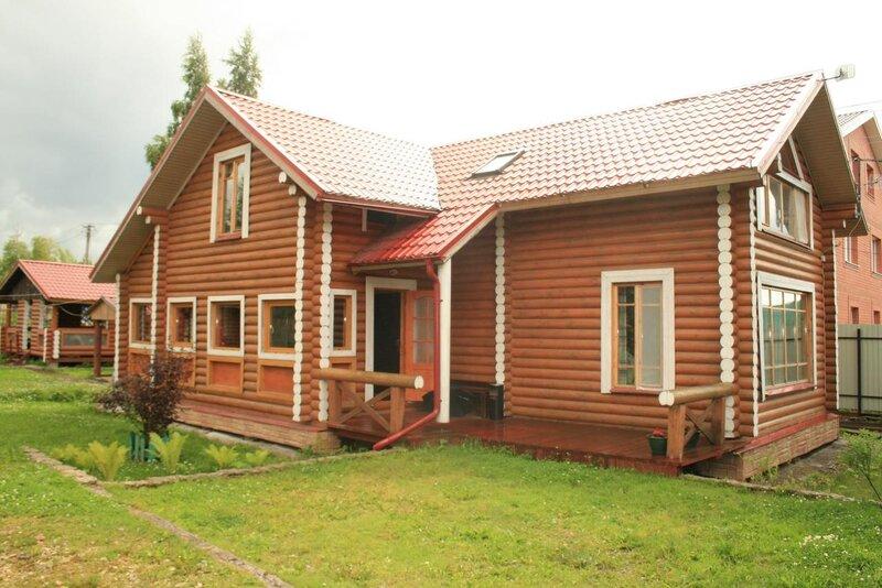 Гостевой дом в Горелово 2