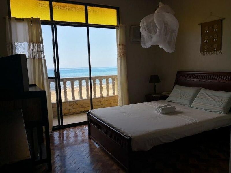 Bohol Island Coop Resort