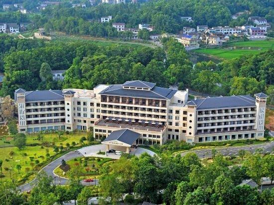 Huitang Hot Spring Resort
