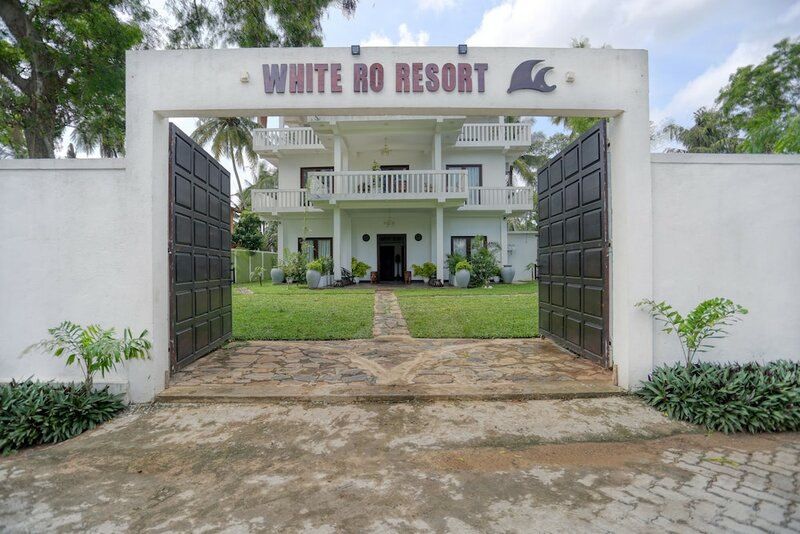 White Ro Resort