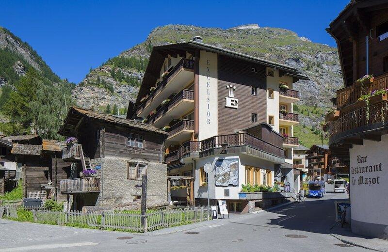 Excelsior Hotel Zermatt