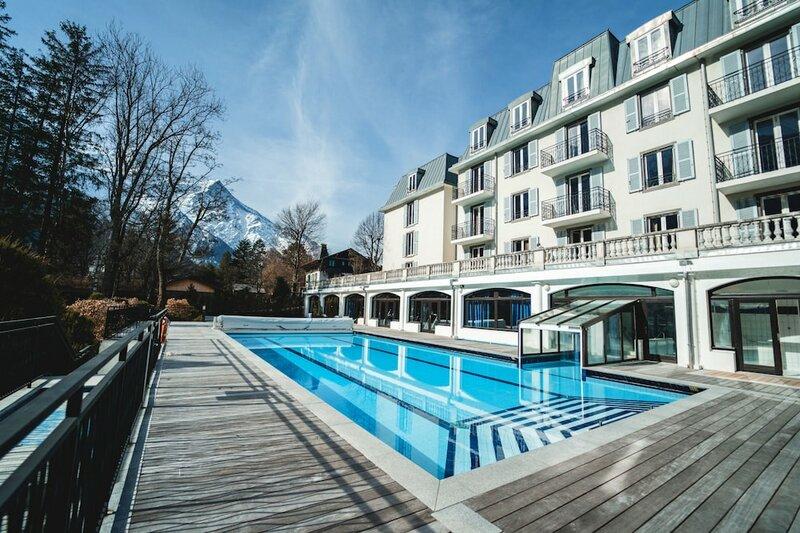 La Folie Douce Hôtel Chamonix - Mont-Blanc