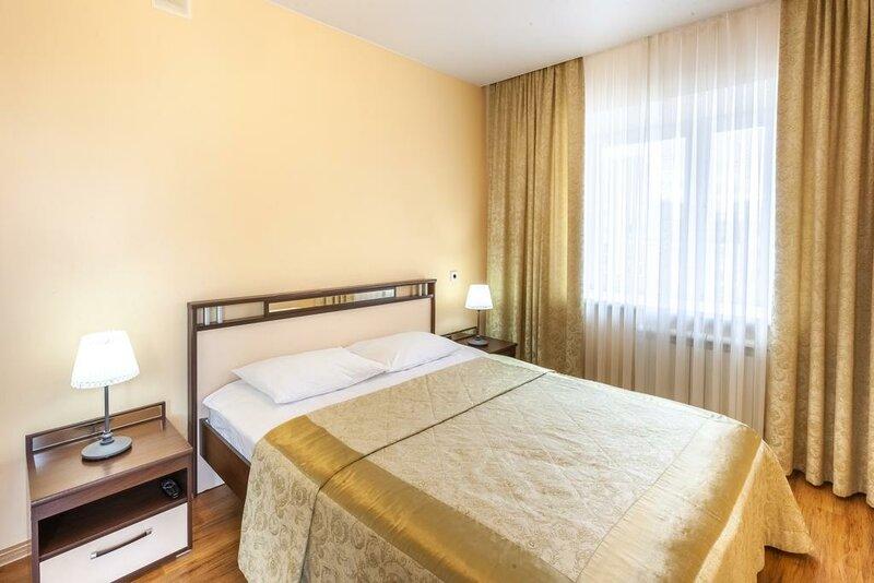Отель Арбат by 3452 Hotels