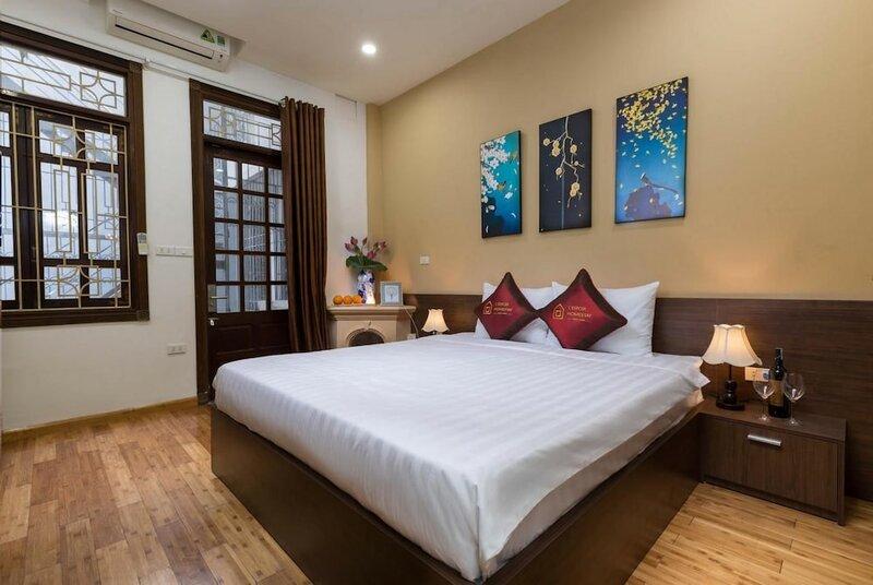 Zo Hotels Yen Phu