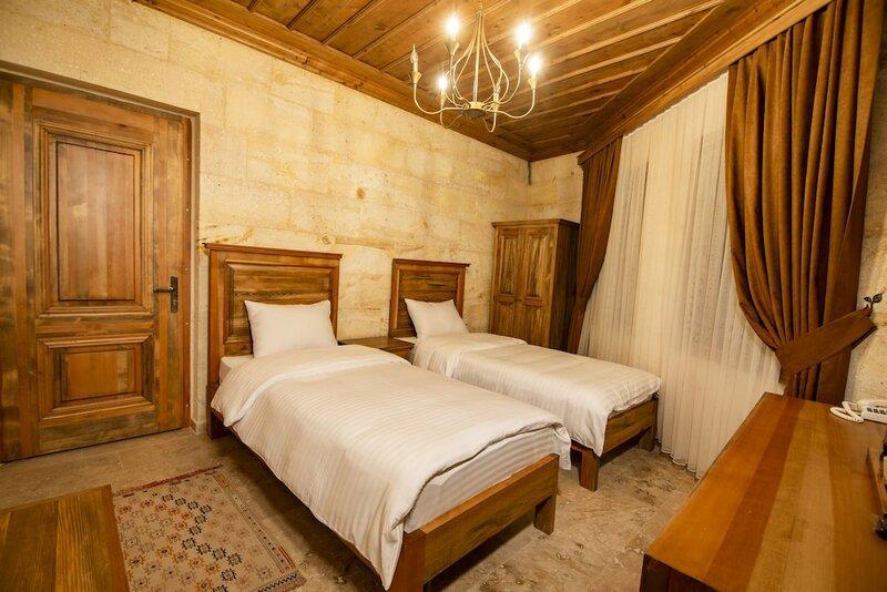 Ikarus Cappadocia Hotel